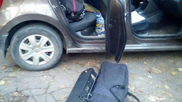 У Львові злодії викрали з салону авто музичні інструменти вартістю ₴115 тис.