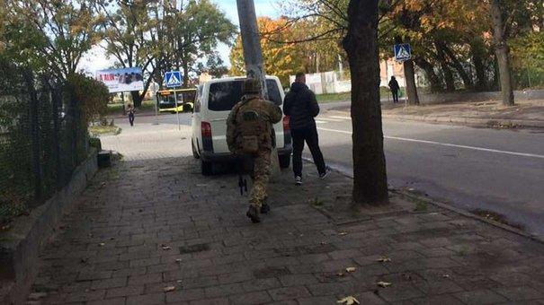 СБУ запідозрила активістів «Автономного опору» у підготовці держперевороту