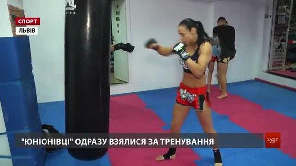 Львівські кікбоксери привезли вісім нагород із чемпіонату світу