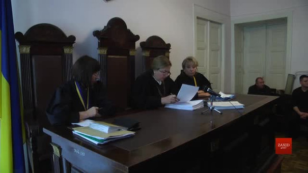 У Шевченківському райсуді відбулося перше судове слухання у справі Копитка