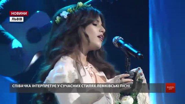 Христина Соловій зібрала аншлаг у Львівській опері