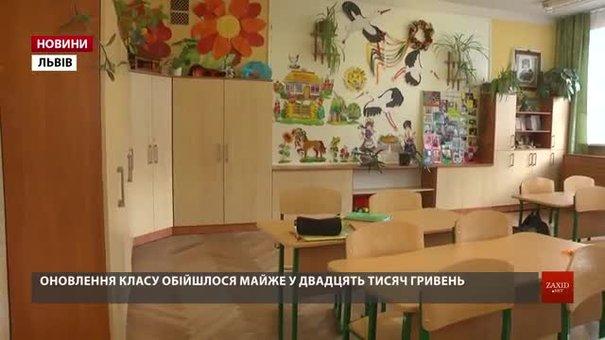 Львівську вчительку звинуватили у цькуванні учениці через відмову матері здати гроші на меблі