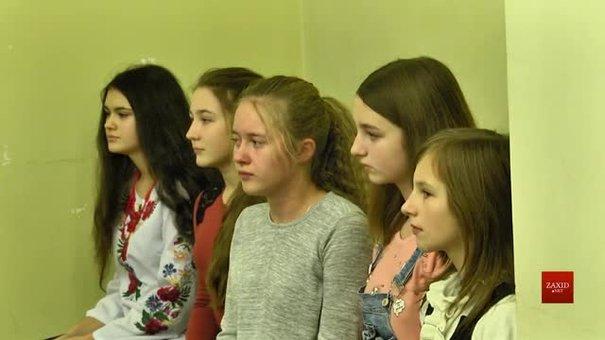 У Львові обрали представників Дитячої дорадчої ради