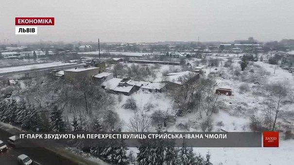 Львівські депутати з другої спроби погодили виділення землі під ІТ-парк