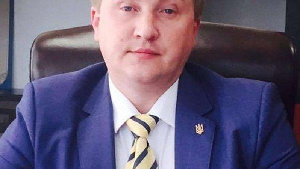 Головний лікар 6-ї поліклініки Львова прокоментував свою ранкову ДТП