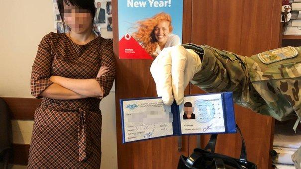 У Львові на хабарі ₴15 тис. затримали двох посадовців «Укрзалізниці»