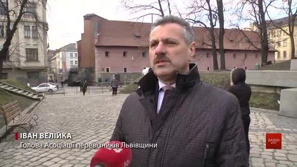 У Львові та області перевізникам бракує більше тисячі водіїв громадського транспорту