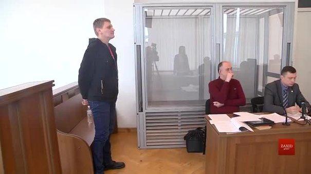У Львові суд почав допитувати свідків «Афери століття»