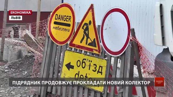 Активісти пропонують доопрацювати схему об'їзду вулиці Личаківської