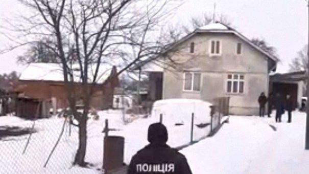 Прокуратура назвала підозрюваного та мотив подвійного вбивства юнаків на Стрийщині