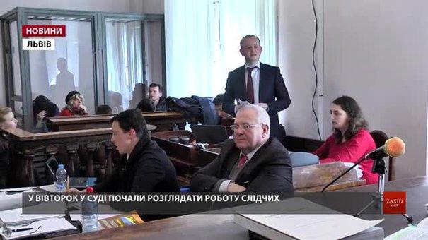 У суді розповіли нові деталі замаху на львівського бізнесмена Копитка