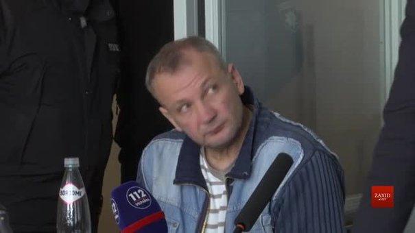 Майданівцю Івану Бубенчику обиратимуть запобіжний захід у четвер