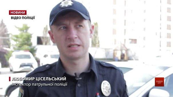 «Кожна шоста ДТП із мотоциклом ‒ фатальна», ‒ патрульна поліція