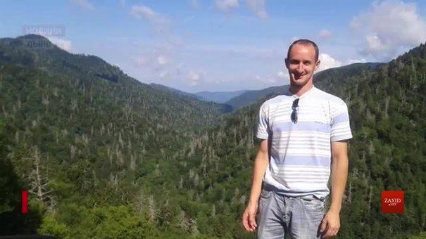 У Львові влаштують благодійну вечірку заради порятунку онкохворого 31-річного Андрія Лялюка