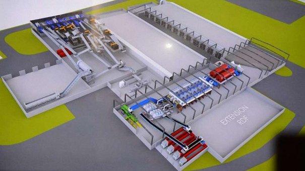 У Львові оголосили переможця тендеру на проектування сміттєпереробного заводу