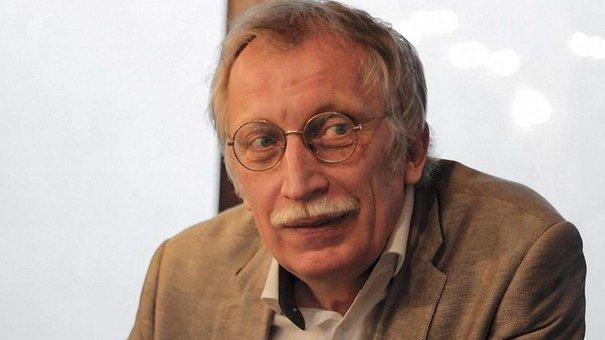 Орест Друль став лауреатом премії Олександра Кривенка