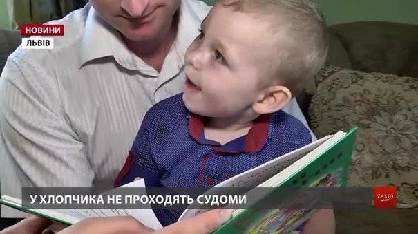 У Львові канадський нейрохірург безкоштовно прооперує дитину з ускладненнями після енцефаліту