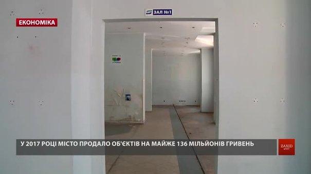 У Львові приватизовуватимуть комунальне майно через систему ProZorro