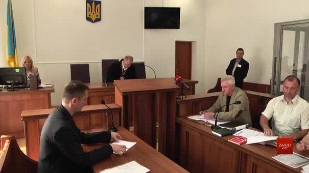 Судове засідання у справі міського голови Сколе відклали