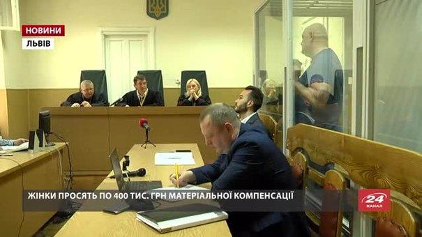 Апеляційний суд збільшив термін ув'язнення обвинуваченому в смертельній ДТП у Чишках