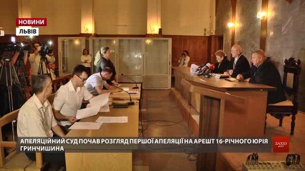 Апеляційний суд перегляне арешт підозрюваних у нападі на ромів у Львові