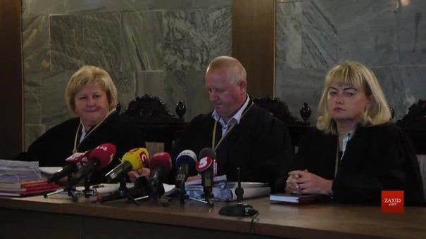 Ймовірного організатора нападу на ромів у Львові й далі триматимуть під вартою
