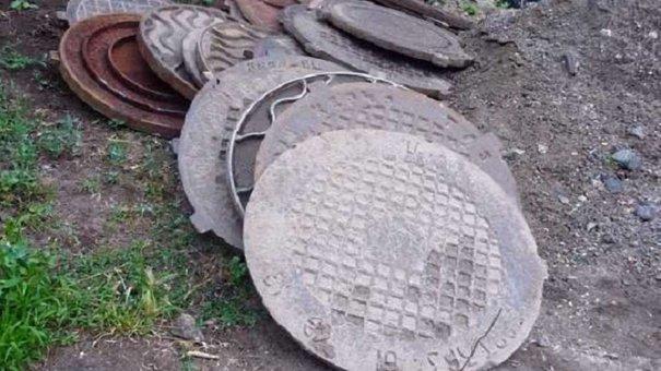 У Львові перевірятимуть легальність пунктів прийому металобрухту