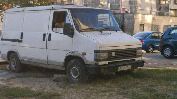 Львівська поліція затримала підозрюваного у резонансному вбивстві на вулиці Володимира Великого