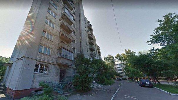 Під час пожежі у квартирі Залізничного району Львова загинув власник