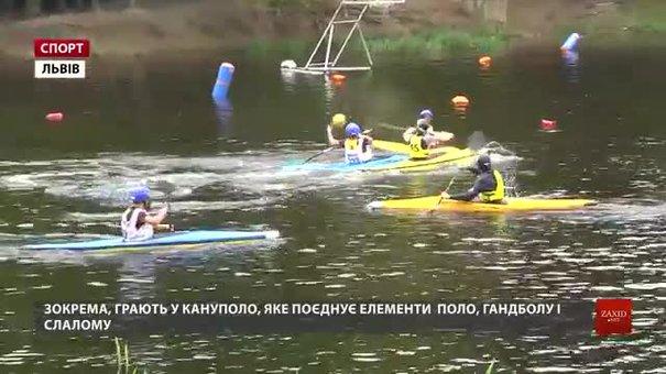 На Кубку Львова зі спортивного туризму поєднали класичні та екзотичні види програми