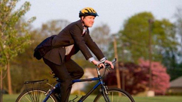 У четвер львів'ян запрошують на велосніданок та акцію «Велосипедом на роботу»