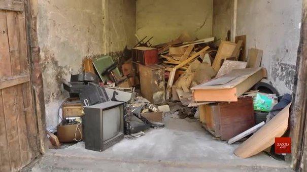 У Львові побільшає майданчиків для будівельних відходів