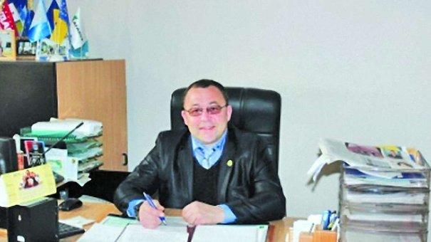 Колишнього мера Миколаєва посадили на 9 років за хабар