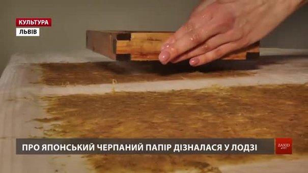 Львівська мисткиня творить пейзажі з кропиви і соломи та тче, додаючи кінське волосся