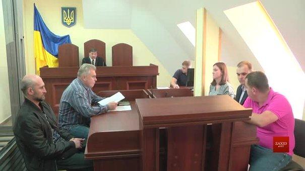 Львівські правоохоронці розшукують підозрюваного у вбивстві, який вдруге не з'явився в суд
