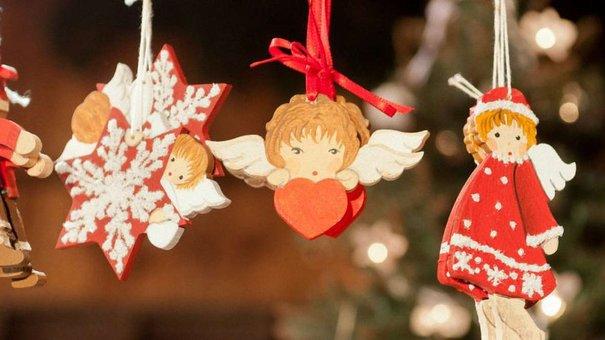 Різдвяний ярмарок вперше проведуть на Сихові