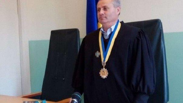 Єдиному судді Турківського райсуду заборонили здійснювати правосуддя