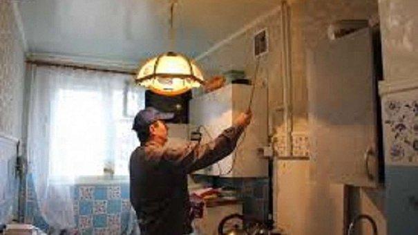 Через часті випадки отруєння чадним газом у Львові проведуть позапланову перевірку