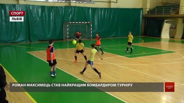 Футзалісти львівської «Енергії» U-14 і U-17 завоювали три національні трофеї за сезон