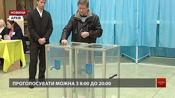 Із чим прийти та як проголосувати на виборах президента України
