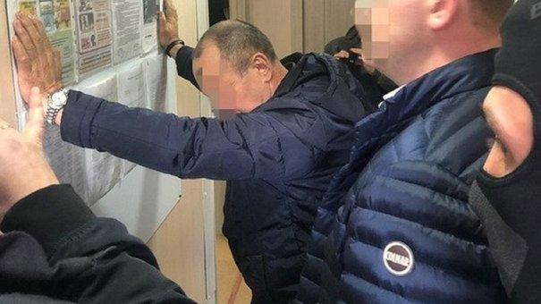 СБУ звинуватила директора Грибовицького сміттєзвалища у вимаганні 4,7 млн грн