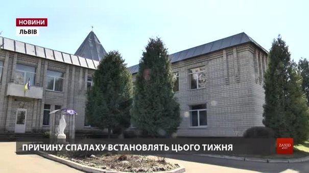 Держпродспоживслужба виявила порушення на кухні львівського садка, де отруїлись діти