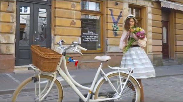 Львів відзначає своє 763-ліття у стилі ретро