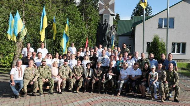 Ярослав Дубневич заявив, що балотується у Верховну Раду