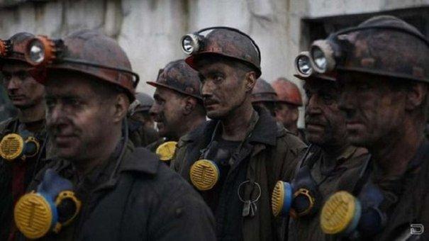 Працівники шахт «Степова» та «Межирічанська» оголосили страйк через заборговану зарплату