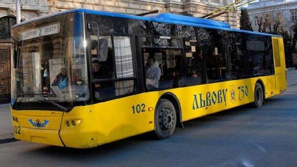 З 1 липня тролейбуси Львова змінять нумерацію