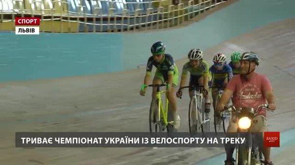 У Львові визначають наймайстерніших велосипедистів України