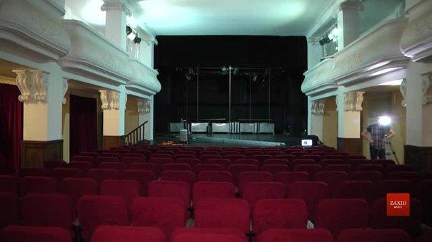 Львівська міськрада інвестувала у театр «Воскресіння» майже 2 млн грн