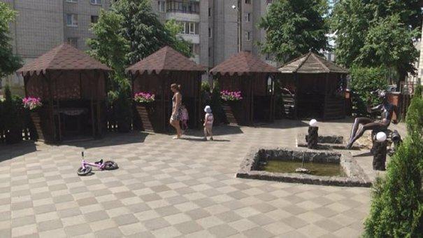 Після масового отруєння львівський ресторан «Червона рута» остаточно закрився