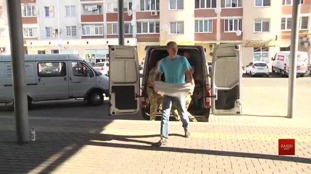 Львівські ОВК доотримують виборчі бюлетені для парламентських виборів